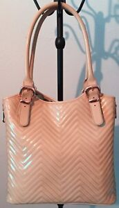 Ted Baker Agathis Quilted Purse - Nude Color - Super Trendy! West Island Greater Montréal image 1