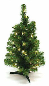 Brand new 2ft Artificial Christmas tree