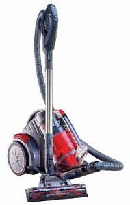 Hoover Vacuum Zen Whisper- Red - New In Box!