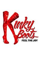Two tickets to Kinky Boots - March 26