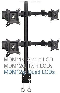 MDM12Q stand for four monitors