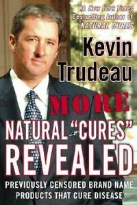 #TelusHelpMeSell - 3 Kevin Trudeau Hardcover Books - NEW!! Kitchener / Waterloo Kitchener Area image 2