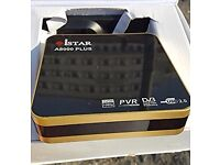 I star online IPTV Box A8000 more than 2300 channel free