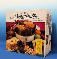 Multi-level Dehydrator