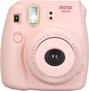 FUJIFILM INSTAX MINI 8 (PINK) London Ontario image 1