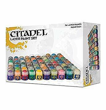 Citadel Layer Paint