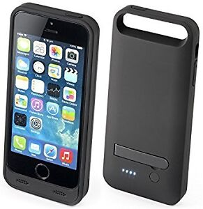 IPhone 5 and 5S Power Bumper