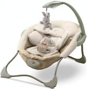 Fisher Price Papasan Chair