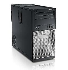PC Dell Optiplex, i5 3.2ghz, 16gb ram, disque 500gb