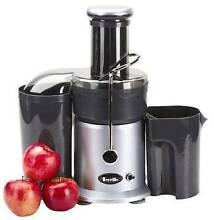 Breville Fountain Juicer Canning Vale Canning Area Preview
