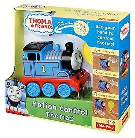 Thomas Motion Control