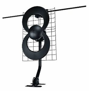 Clearstream v2 antenna