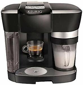 Keurig Rivo Espresso Latte Cappuccino Machine