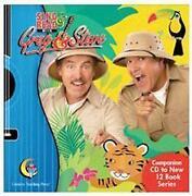 Greg Steve CD