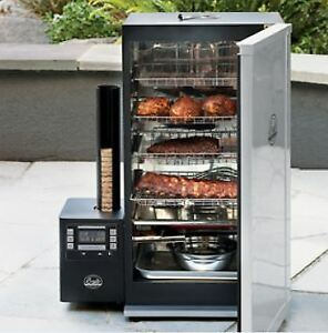 -BRAND NEW- Bradley 4-Rack Electric Smoker (DIGITAL) -