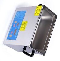 ...HI  I'm .Looking for an Ultrasonic PARTS cleaner