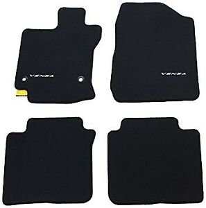 Toyota Venza Mats - Carpet & All season 2 sets WINTER SUMMER