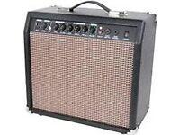 Chord CG-30 Electric Guitar Amplifier