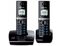Panasonic Answer Machine