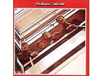 THE BEATLES - 1962-1966 - 2LP VINYL - DUTCH IMPORT
