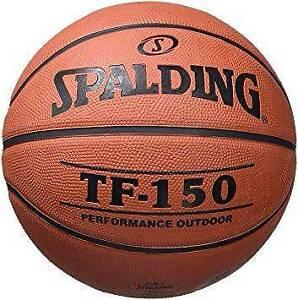 SPALDING TF-150 BASKETBALL