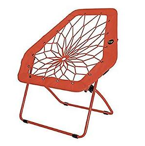 Red Bunjo Chair