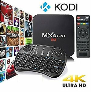 Android Box Fully Programmed Full Service