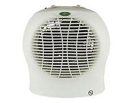 'GET' brand Fan Heater - 2000W