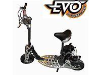 Evo power board 72cc