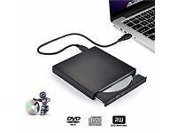 External DVD drive-offers please