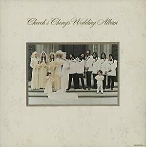 Cheech and Chongs Wedding album