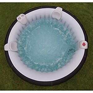 Inflatable hot tub / spa