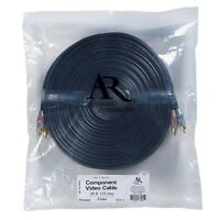 Acoustic Research PR194BP Pro II Install Component Video Cable