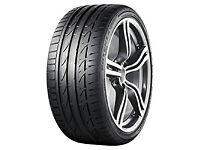 Bridgestone tyres 225/40 R18 x4
