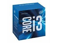 NEW BUDGET GAMING PC - i3 6100 - RX 460 - 8GB RAM - 1TB HDD - Windows 10