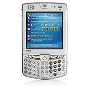 HP PDA