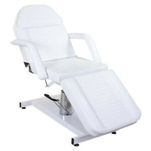Hydraulic Facial Bed / Spa table / Tattoo Salon Chair