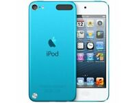 Apple iPod Touch 5TH Generation 16GB + case