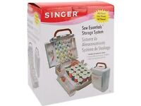 Singer Handy Chest for Sewing - Brand New Unopened