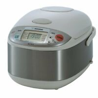 Zojirushi NS-TGC10 5.5 Cup Micom Rice Cooker and Warmer