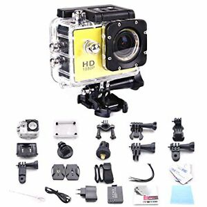 Great like new go pro style Camera up for trade