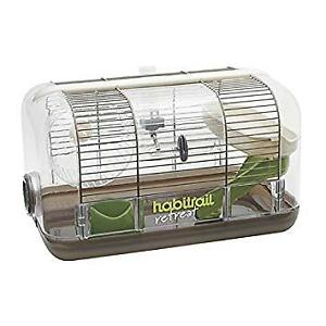 Hamster habitrail retreat cage
