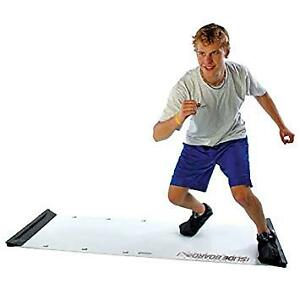 Fitterfirst Slide Board Ultimate Hockey Off-Ice Training Tool