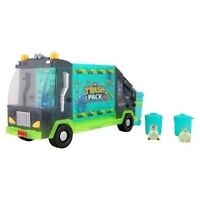 The Trash Pack 'Trashies' Garbage Ghost Series Truck New