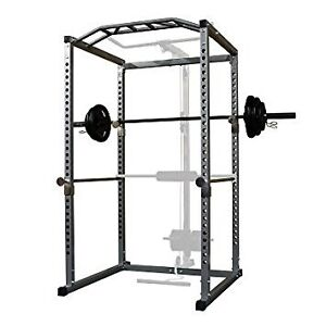 Amstaff squat/power rack