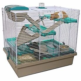 Extra Large Hamster Cage for Sale