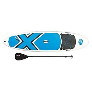 Pelican Sport Cross X Stand Up Paddle Board with Paddle in Stock