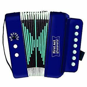 First Act Junior Accordion