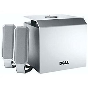 Dell speakers 2.1 a vendre