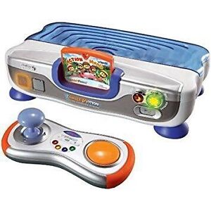 Vtech Vsmile motion active learning console